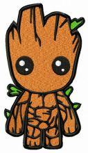 Little Groot