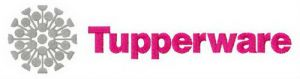 Tupperware alternative logo