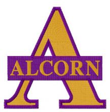 Alcorn State Braves and Lady Braves logo