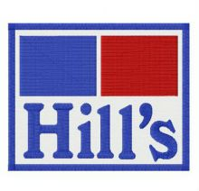 Hill's alternative logo