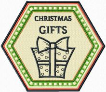 Christmas Gifts badge