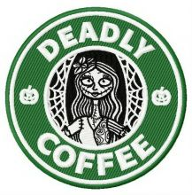 Deadly coffee