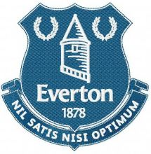 Everton football club 2