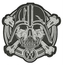 Darth Vader large patch