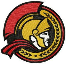Ottawa Senators alternative logo
