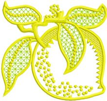 Limon Applique