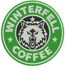 Winterfell coffee