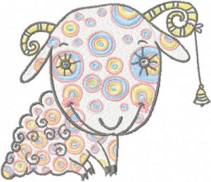 Dreaming Sheep