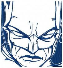 Batman sketch