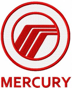 Ford Mercury logo