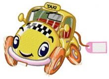 Willy the taxi 2